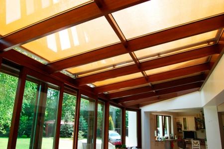 Stan mal okna rolety bramy gara owe markizy moskitiery - Veranda profil systeme ...